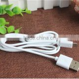 High Quality Micro USB Data Sync Charger Cable Cord Wire For Samsung Galaxy S7 S6 Edge Note 2 4 5 LG HTC Meizu Android Phone