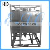 Intermediate Bulk Container for Chemical Liquid Replacement for Plastic IBC
