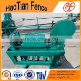 china supplier wire cutting machine price automatic wire straightening and cutting machine