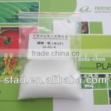 Mono ammonium phosphate (MAP 12-61-0) FERTILIZER GRADE