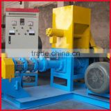2013 Wonderful Design Floating Fish Feed Machine floating fish feed making machine For Sale