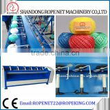 ball winder rope package machine plastic raffia yarn ball winding machine manufacture for sale