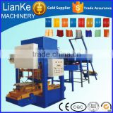 Promotional Cement Roofing Tile Pressed Machine/Tile Extrusion Moulding Machine