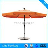 Customized Luxury Sun Beach Poolside Patio Garden Outdoor Umbrella