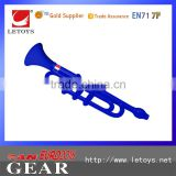 Plastic Trumpet For Promotional Gift cheap trumpet for wholesale in China