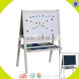 wholesale child wooden magnetic drawing board funny wooden magnetic drawing board hot wooden magnetic drawing board W12B013