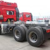 FAW 6X4 420 Horse Power Driving Truck