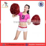Pink cheerleader uniforms adult canival costume PGWC3501