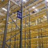 Pallet Racking System For Storage