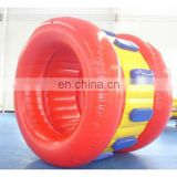 inflatable roller water games,inflatable barrel aqua fun