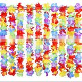 Factory direct sell Hawaiian leis Flower Leis