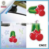 Car hanging paper air freshener (ZY20-5472)