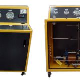 Gas Leak Test Stand for Valve