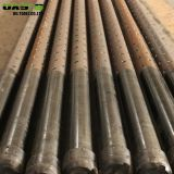 Carbon/Stainless Steel Perforated Screen Pipe for Deep Well Drilling