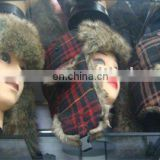 check LeiFeng hats,winter cap