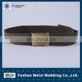 Factory Custom Anti Brass Buckle Trouser Belt