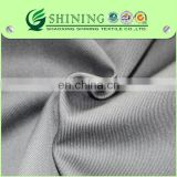 polyester cotton antistatic workwear fabric