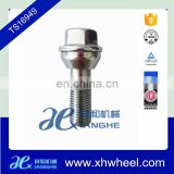 Car Accessary Tyre Wheel Spare Tire Lock Bolt Nut
