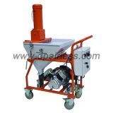DP-N1 Putty Plaster Spraying Machine, Texture Sprayer