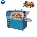 Top quality nut roasting machine Roasting machine coffee Groundnut roaster machine