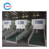 Polyester  thermal Bonded Wadding Production Line and polyester wadding machine