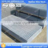 Teflon Coated Copper Wire Galvanized/Pvc Coated Welded Wire Mesh Pvc Coated Wire Mesh Fence