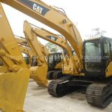 I'm very interested in the message 'Used E xcavatot CAT 320c' on the China Supplier