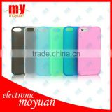 for iphone5 Case, Fashion Soft Silicone TPU Case Cover for iphone 5 5G