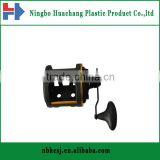 plastic fishing reel high quality plastic PA66 product