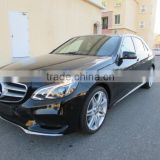 BRAND NEW MERCEDES BENZ E350 SALOON