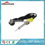 Black Bakelite HANDLE LONG LIFE TIP SOLDERING IRON,