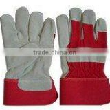 Safety cotton gloves,Workman gloves,Labor protection gloves!