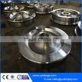 Overhead travelling crane wheel Bridge crane wheel
