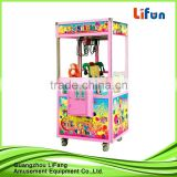 crane claw machine for doll toy catching game