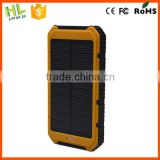 Hot sale universal laptop solar charger 10000mah in Europe                                                                         Quality Choice