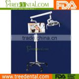 TR-B-1 new Digital Shooting Recording LED Oral Operation Lamp, Mobile Independent Design,operating lamp