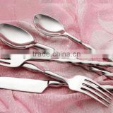 Cuttlery Set, Fork knife & spoon sets, Salad Server, Tableware, Hotel & Restaurant, Wedding & Party Utensils, Corporate Gift