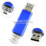Double-ended FLASH DRIVE MICRO USB OTG USB for Android charger                                                                         Quality Choice