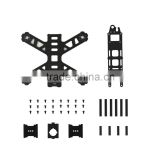 180mm Aluminum Column RC Drone Carbon Fiber Aircraft Frame