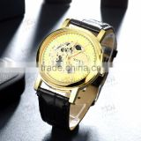 2016 Newest fashion mens watch, Popular men's watch wholesale                                                                         Quality Choice