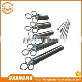 kitchen meat injector brine meat injector for sausage factory stainless steel flavor injector