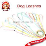 XS size Dog Leash and Dog Collar Set with White Beads, 2014 New Styles, S size