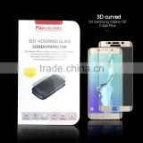 Cell phone accessories, Tempered-Glass Screen Protector for Samsung Premium Crystal Clear - Industry-High 9
