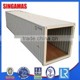 40ft New Product Solar Panel Container Homes