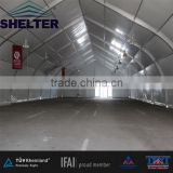 Outdoor Huge tennis court tent for 5000 guests sport tent made by shelter tent manufacturing in guangzhou