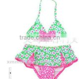 2012 newly design swim wear for girl