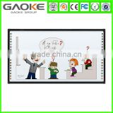 Video Conference System Audio Conference System Type portable 50 inches to 108 inches finger touch interactive whiteboard