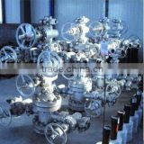 Wellhead Assembly & Christmas Tree API 6A