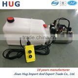 Manufacturer /Hydraulic cylinders and hydraulic power units for hydraulic tipping system