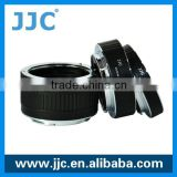 JJC auto focus and exposure extension tube adapter